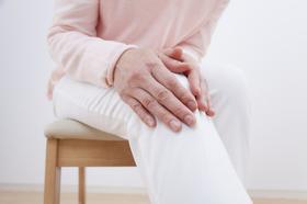 膝の痛み方