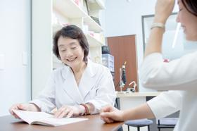 不妊症の漢方治療