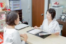 変形性膝関節症の漢方治療
